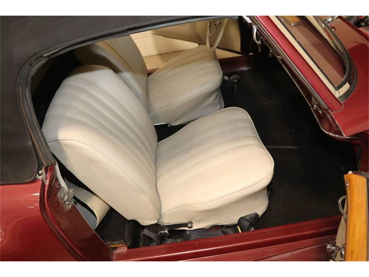 Large Picture of '58 Mercedes-Benz 190SL - $82,500.00 - M75Y