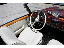 Picture of Classic 1958 Mercedes-Benz 190SL Offered by It's Alive Automotive - M75Y