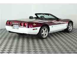Picture of '95 Corvette - M760