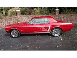 Picture of 1967 Ford Mustang - $15,900.00 Offered by Old Town Automobile - M763