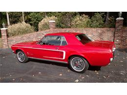 Picture of Classic '67 Mustang located in Maryland - M763