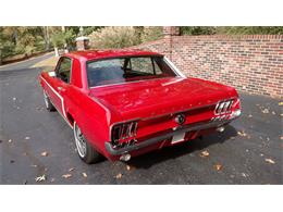 Picture of Classic 1967 Ford Mustang Offered by Old Town Automobile - M763