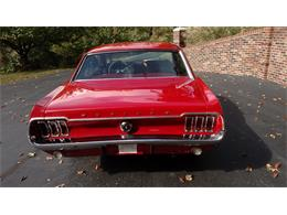 Picture of '67 Mustang Offered by Old Town Automobile - M763