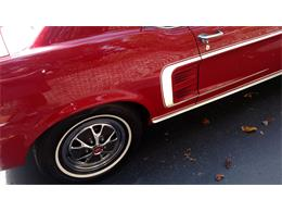 Picture of '67 Ford Mustang - M763