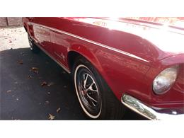 Picture of '67 Ford Mustang - $15,900.00 Offered by Old Town Automobile - M763