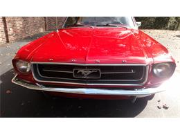 Picture of Classic '67 Mustang Offered by Old Town Automobile - M763