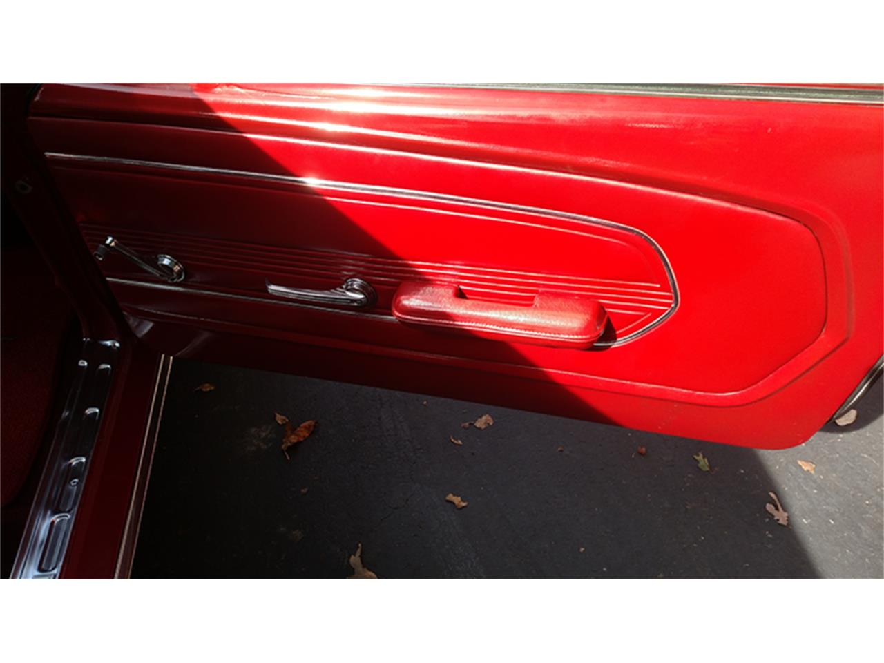Large Picture of '67 Ford Mustang located in Huntingtown Maryland - $15,900.00 Offered by Old Town Automobile - M763