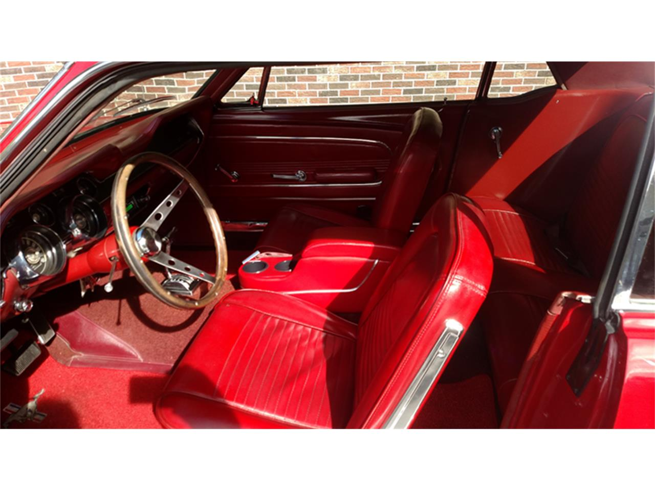 Large Picture of Classic 1967 Mustang Offered by Old Town Automobile - M763