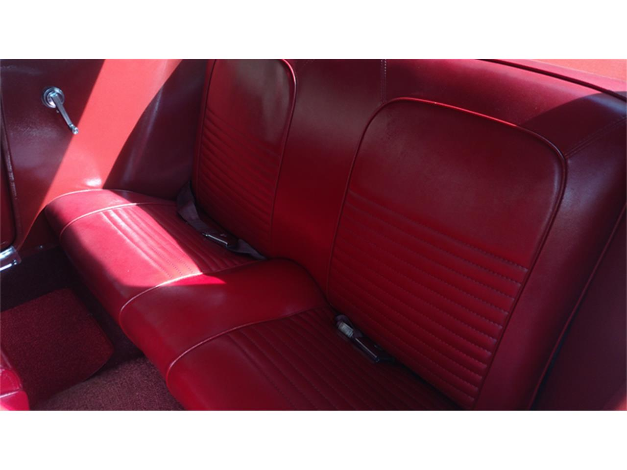 Large Picture of 1967 Ford Mustang located in Maryland - $15,900.00 Offered by Old Town Automobile - M763
