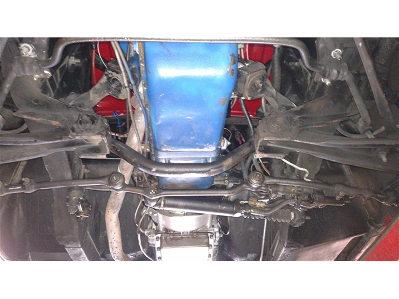 Large Picture of '67 Ford Mustang Offered by Old Town Automobile - M763