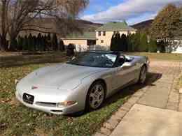 Picture of '98 Corvette - M769