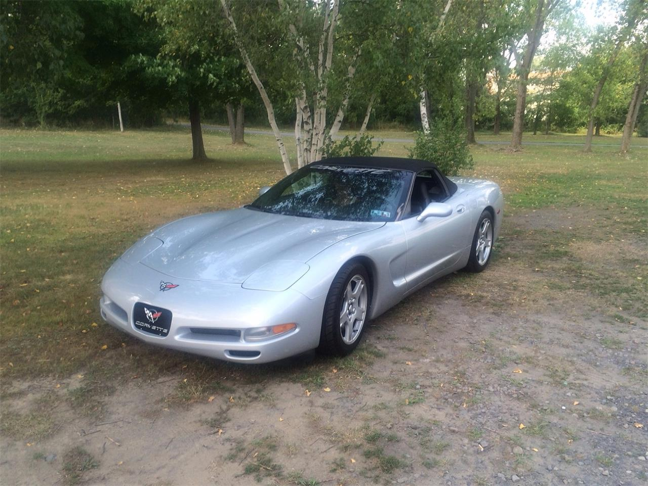 Large Picture of '98 Corvette - M769