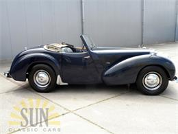 Picture of '49 Roadster - M76A