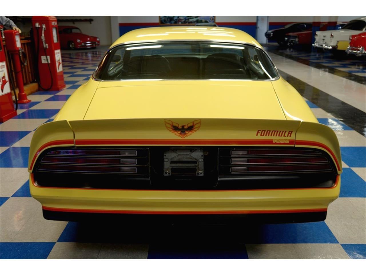 Large Picture of '78 Firebird Formula - M77B
