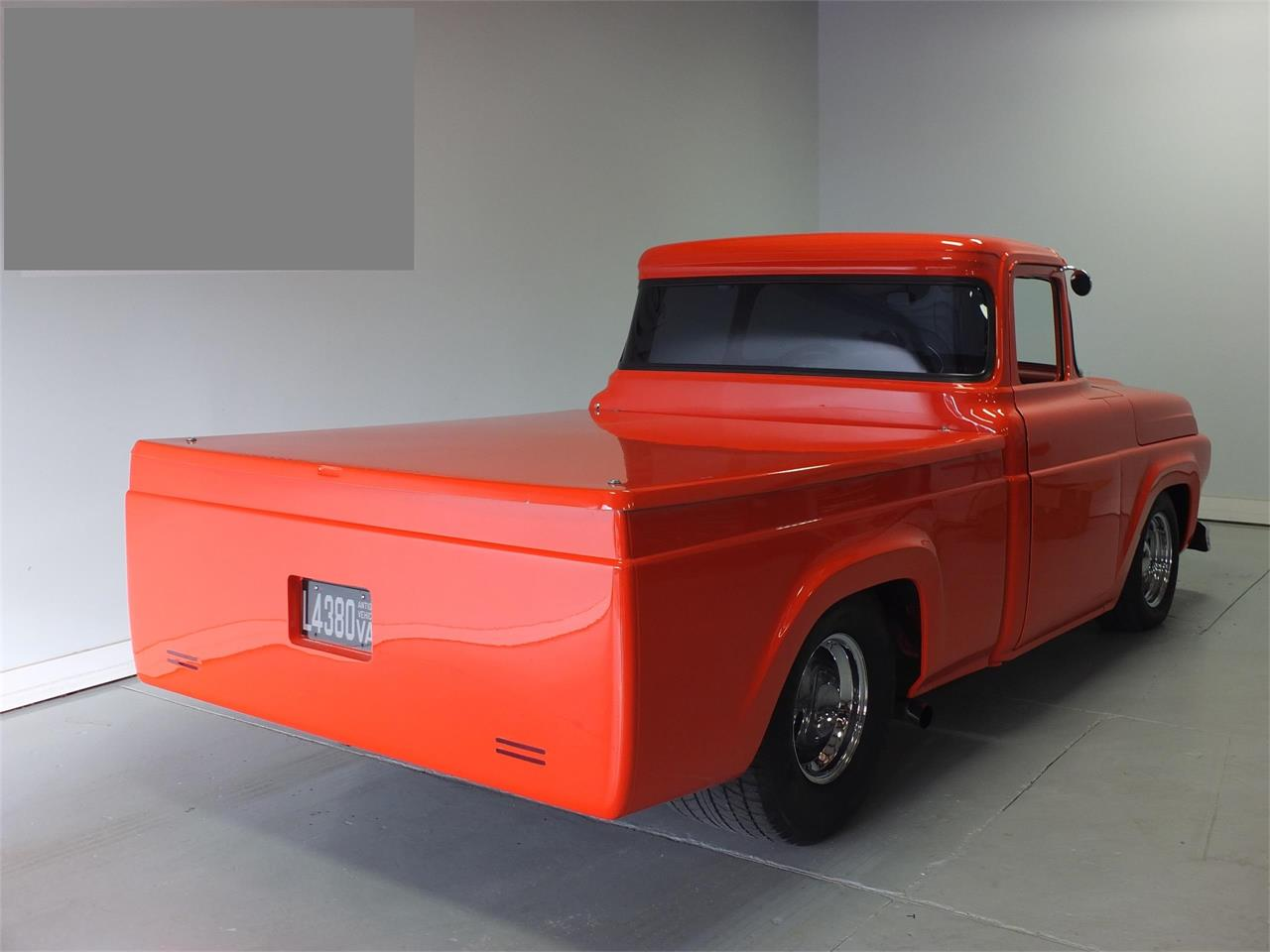 Large Picture of Classic '60 Ford F100 located in Williamsburg Virginia - $22,980.00 - M780