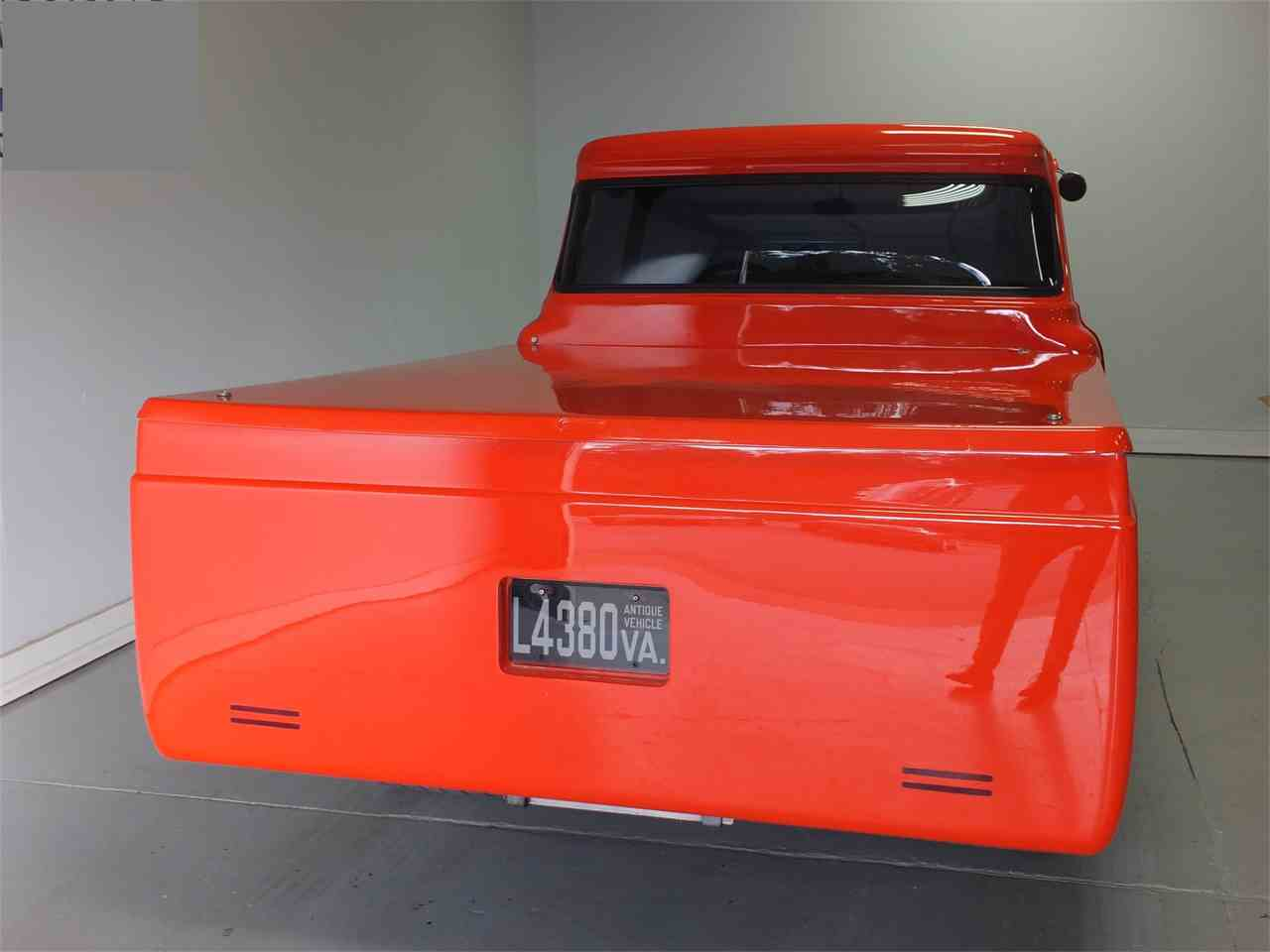 Large Picture of Classic '60 Ford F100 - $22,980.00 Offered by a Private Seller - M780
