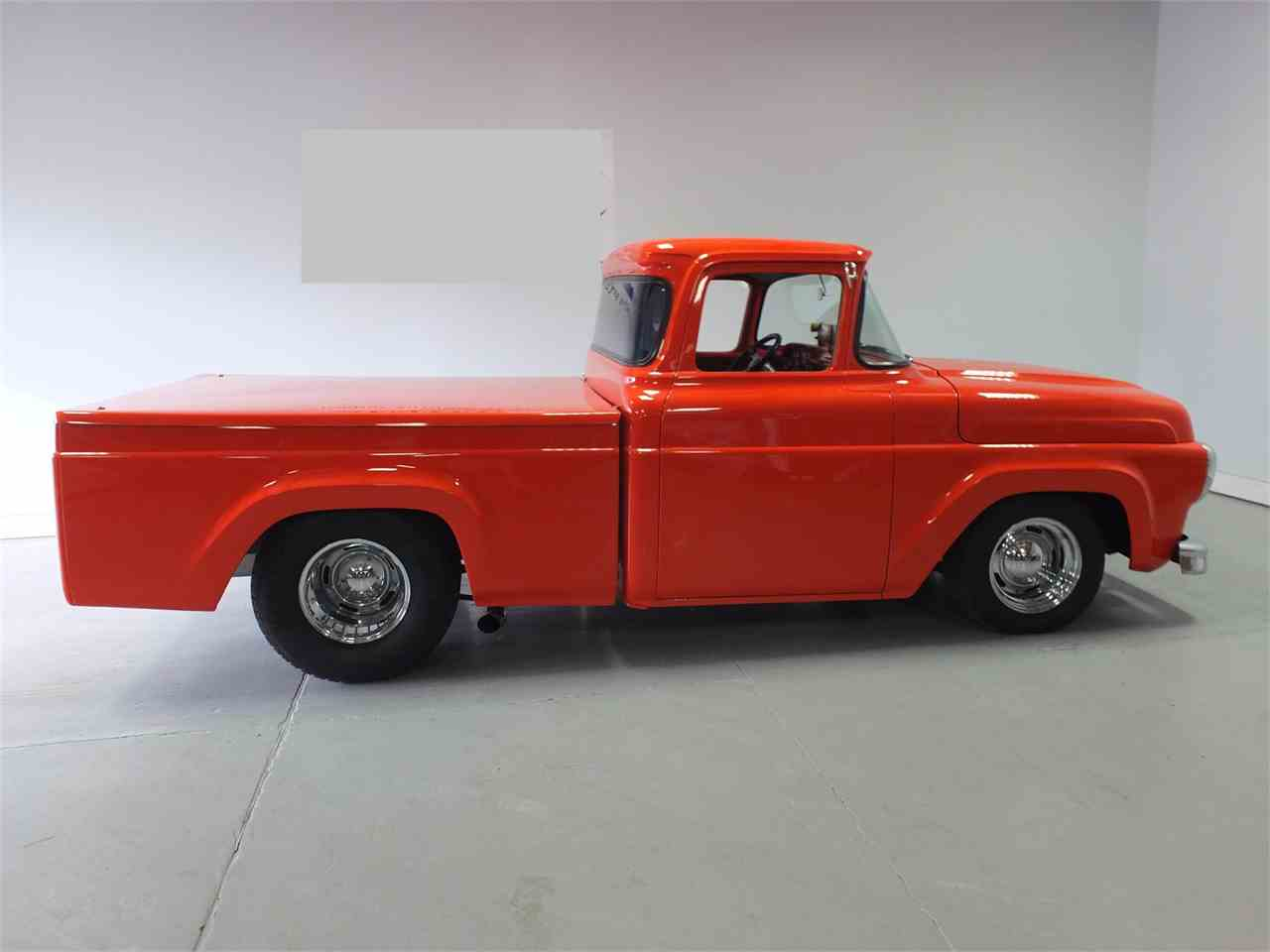 Large Picture of '60 F100 located in Virginia - M780