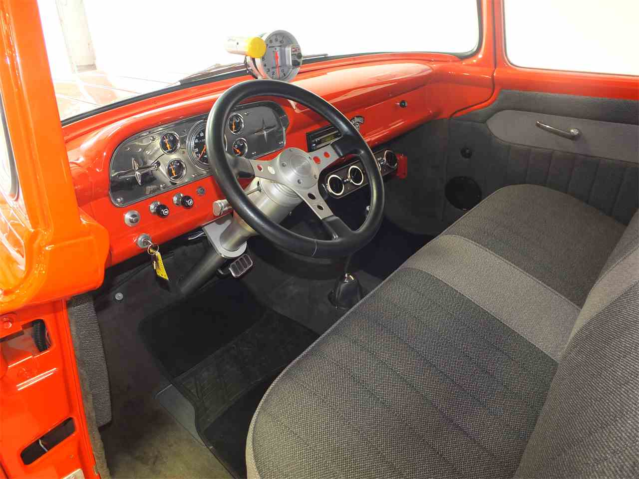 Large Picture of Classic '60 Ford F100 - M780