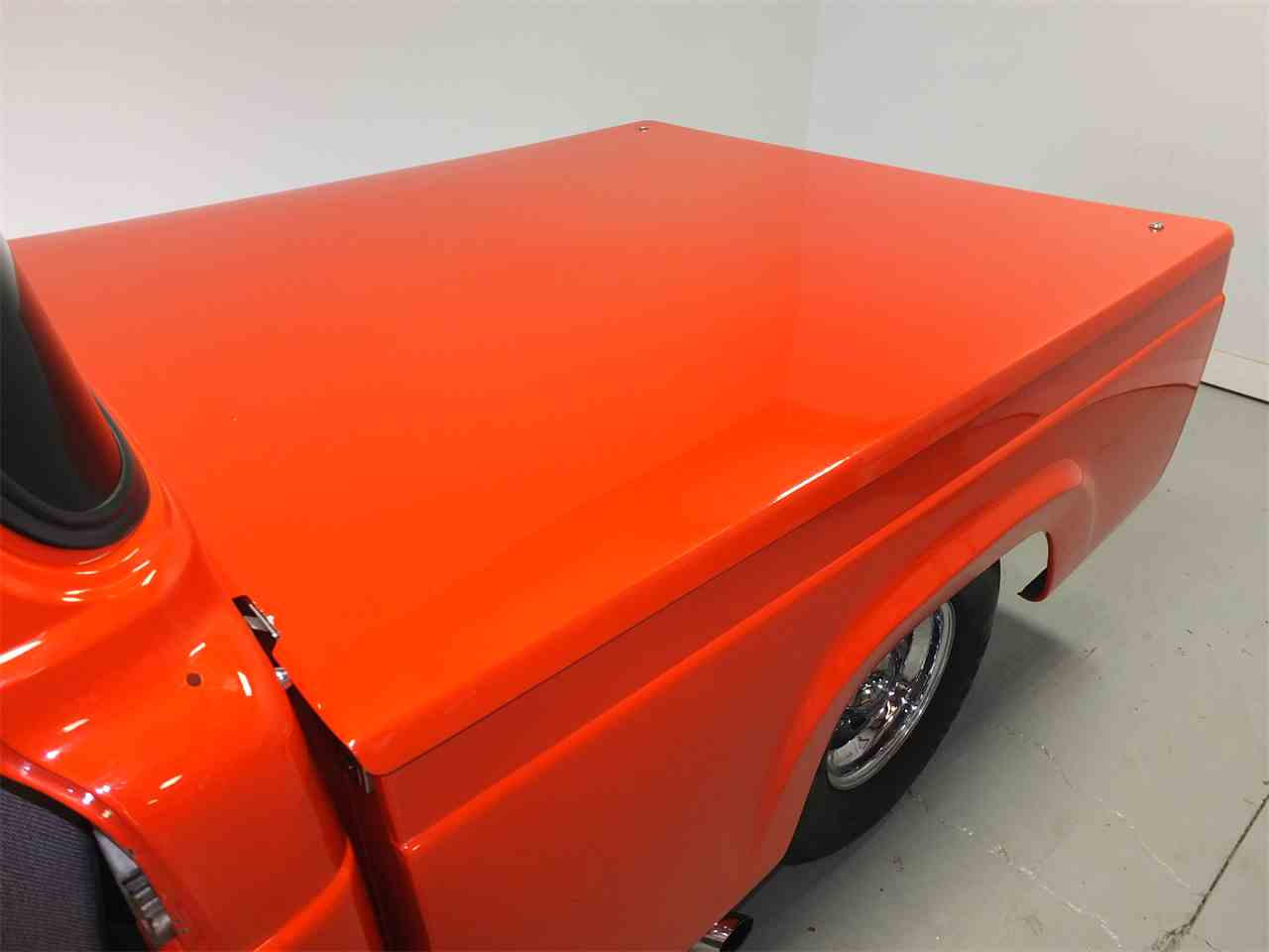 Large Picture of Classic '60 Ford F100 located in Williamsburg Virginia Offered by a Private Seller - M780