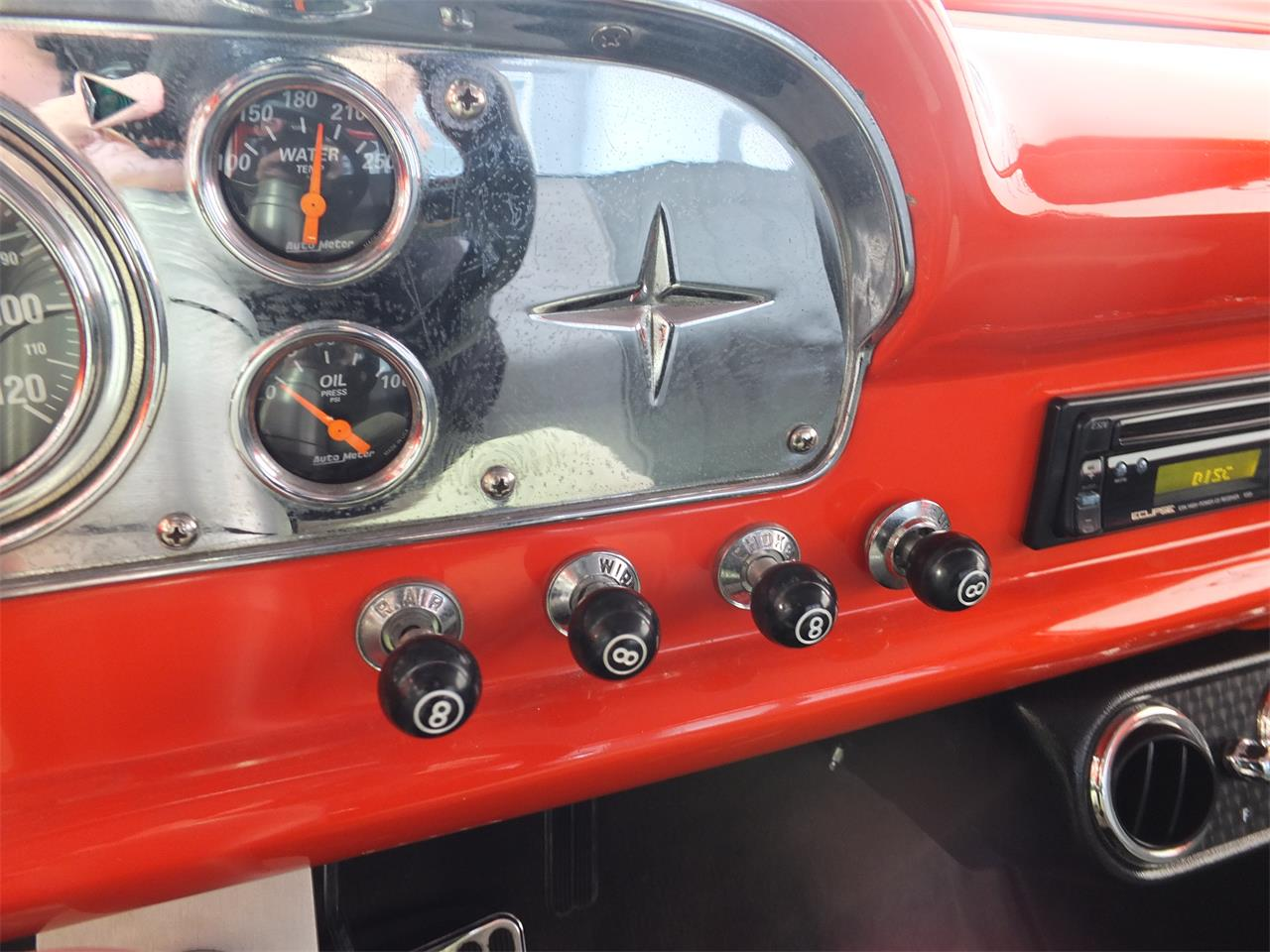 Large Picture of '60 F100 located in Virginia - $22,980.00 - M780
