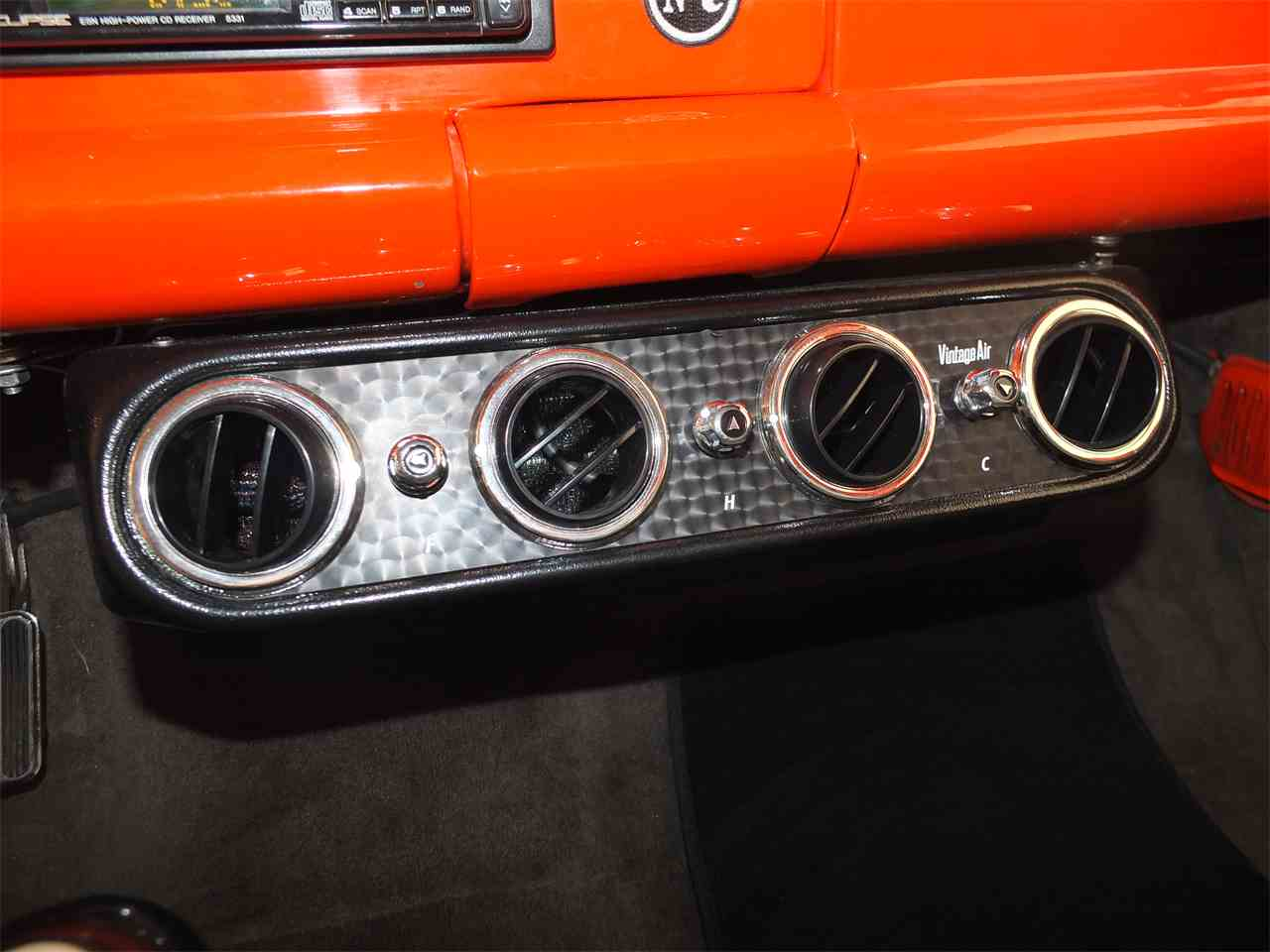 Large Picture of 1960 Ford F100 located in Virginia Offered by a Private Seller - M780
