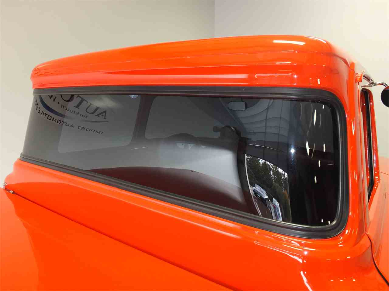 Large Picture of Classic '60 F100 located in Williamsburg Virginia - $22,980.00 Offered by a Private Seller - M780