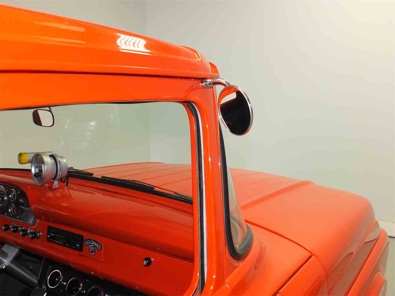 Large Picture of Classic 1960 Ford F100 located in Williamsburg Virginia - $22,980.00 - M780