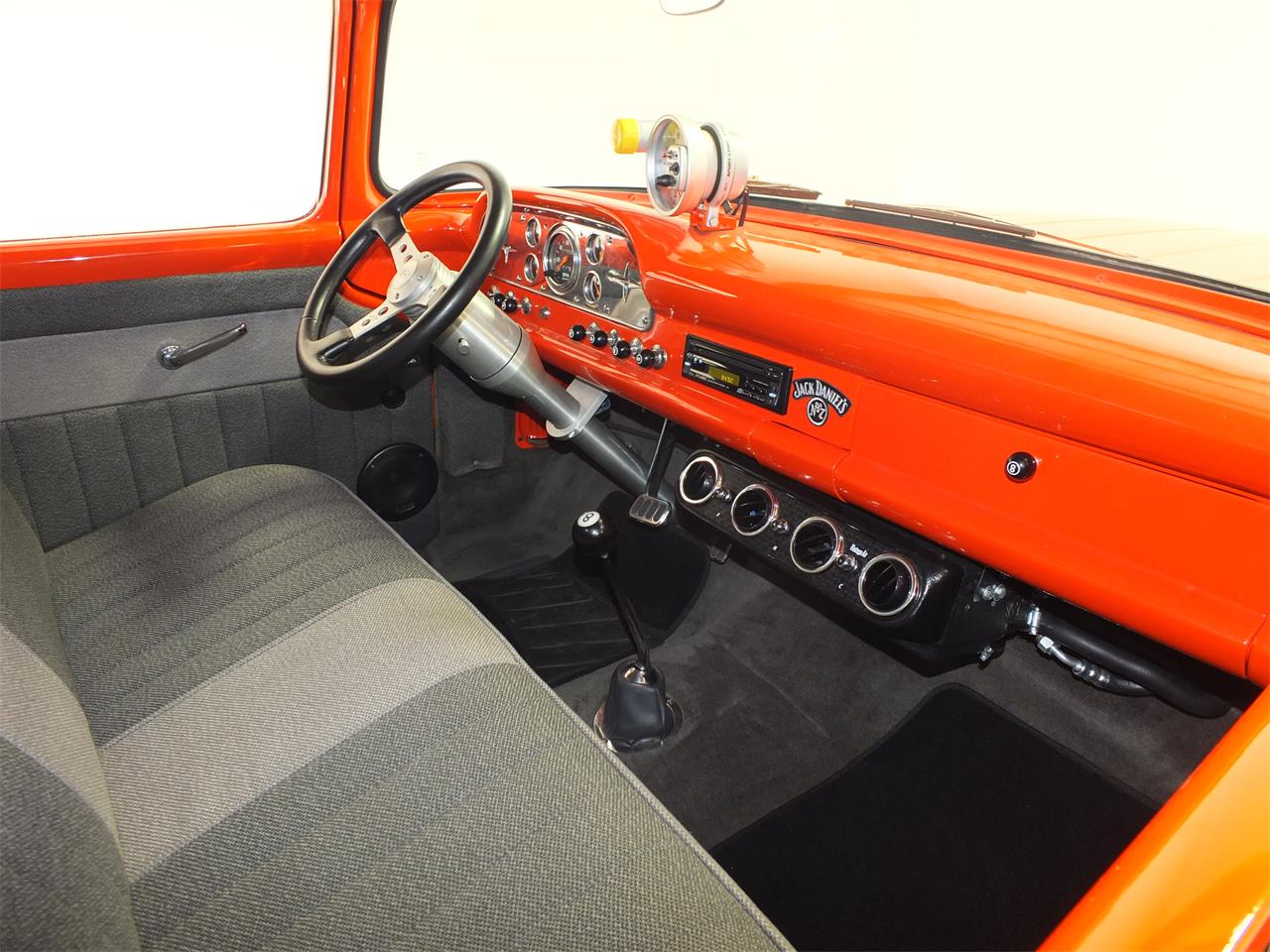 Large Picture of Classic '60 Ford F100 located in Williamsburg Virginia - $22,980.00 Offered by a Private Seller - M780