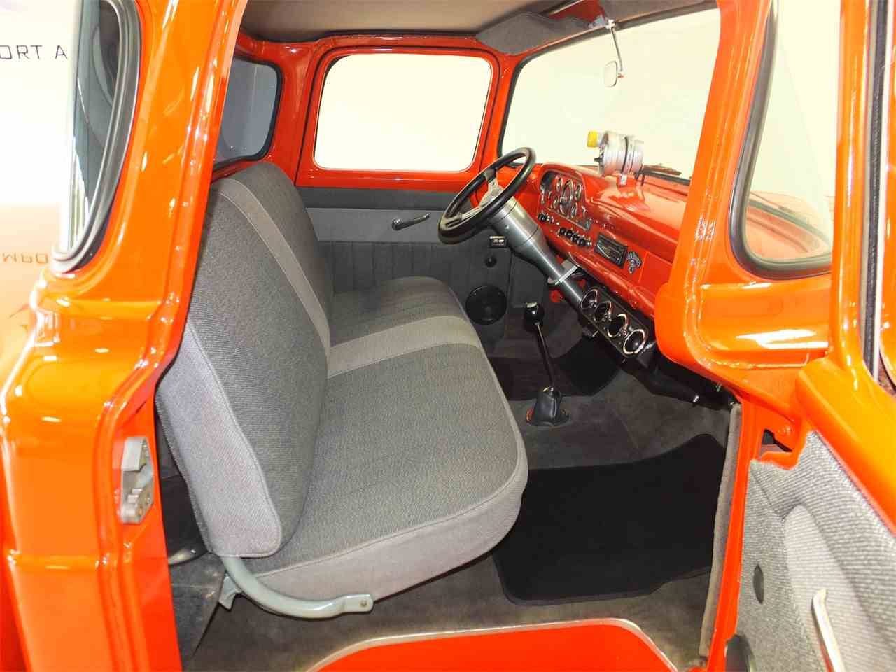 Large Picture of '60 Ford F100 located in Williamsburg Virginia - $22,980.00 Offered by a Private Seller - M780