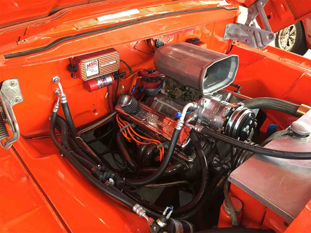 Large Picture of Classic '60 Ford F100 located in Virginia - $22,980.00 - M780