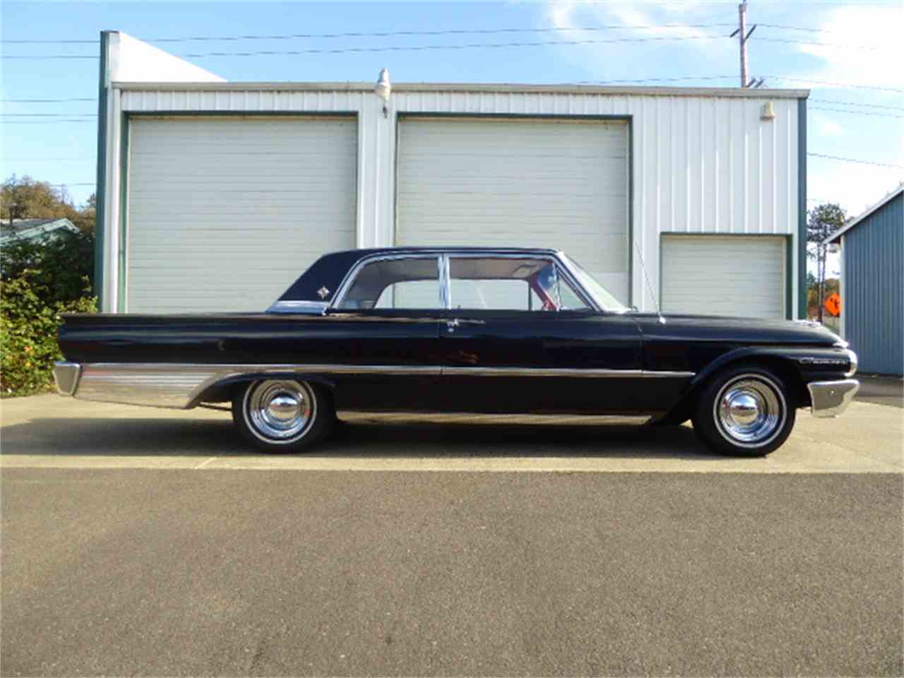 1961 Ford Galaxie for Sale | ClassicCars.com | CC-1035795