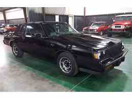 Picture of '87 Grand National - M788