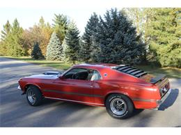 Picture of '69 Mustang Mach 1 - M78H