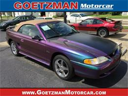 Picture of '96 Mustang - M78K