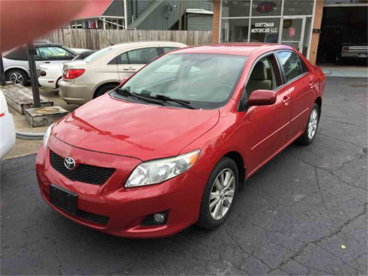 Large Picture of 2009 Corolla - $5,995.00 - M78N
