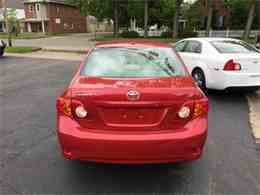 Picture of 2009 Toyota Corolla - $5,995.00 Offered by Goetzman Motorcar LLC - M78N