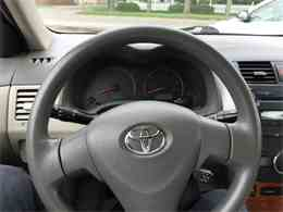 Picture of '09 Toyota Corolla located in Ohio - $5,995.00 - M78N