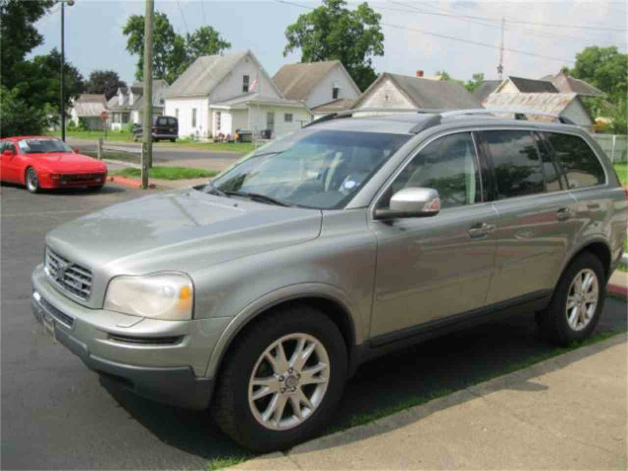 Large Picture of '07 XC90 - M78O
