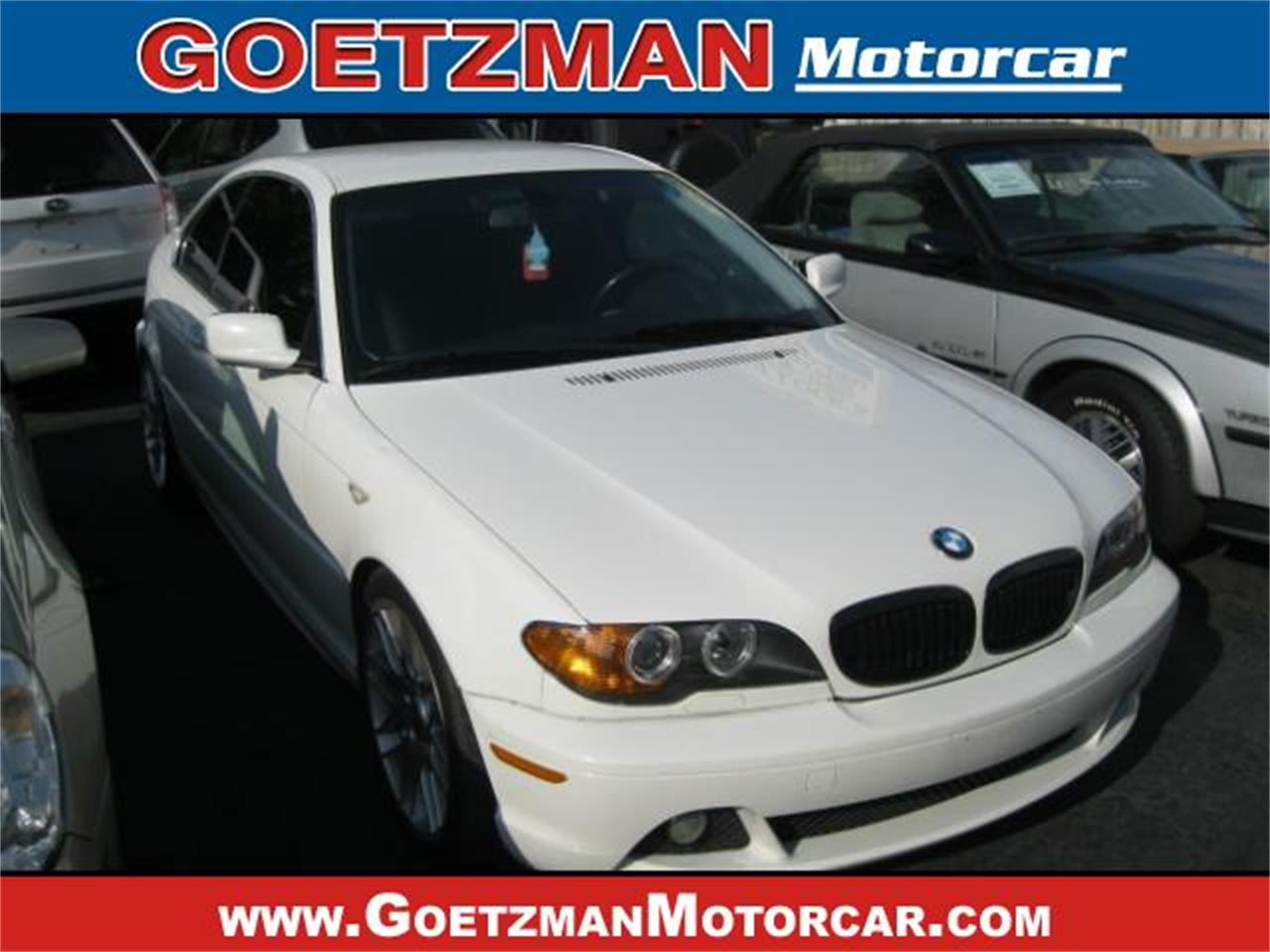 Large Picture of '04 3 Series - M78Z
