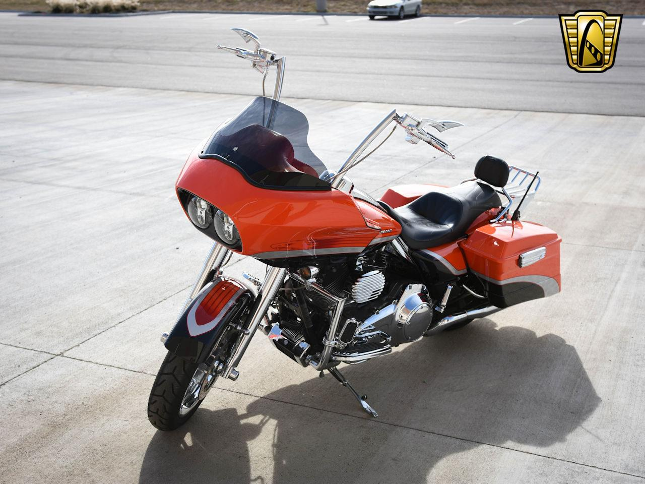 Large Picture of '09 Motorcycle - M79A