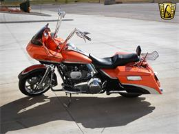 Picture of '09 Motorcycle - M79A