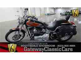 Picture of 2001 FXSTDI Offered by Gateway Classic Cars - Scottsdale - M79F