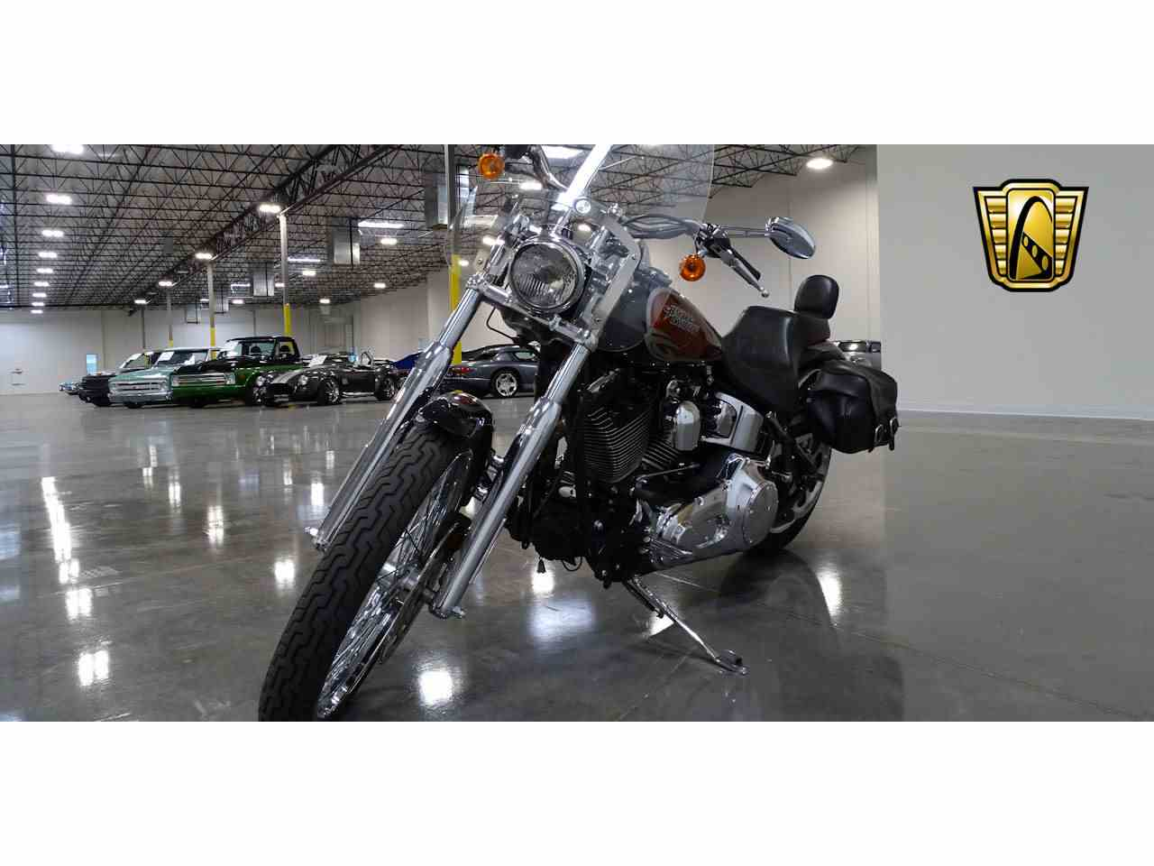 Large Picture of 2001 FXSTDI located in Arizona - $8,595.00 Offered by Gateway Classic Cars - Scottsdale - M79F