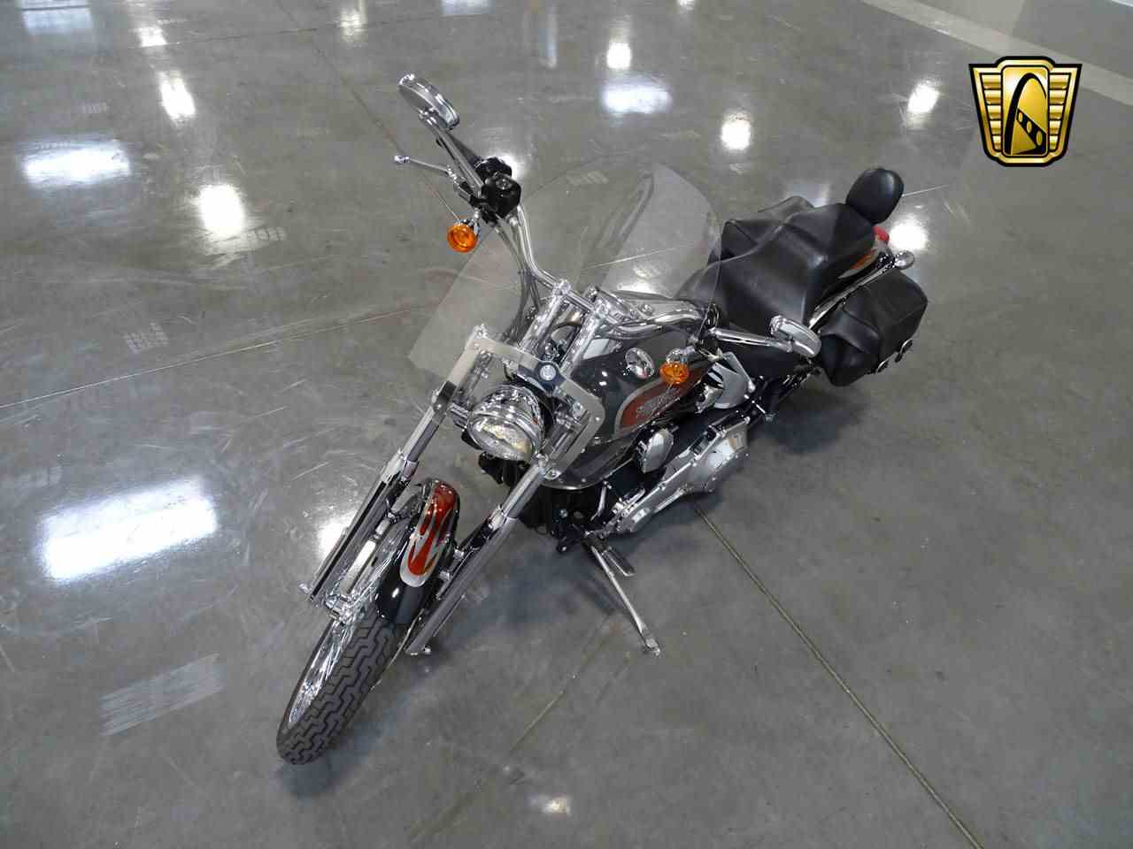 Large Picture of 2001 FXSTDI located in Deer Valley Arizona - M79F