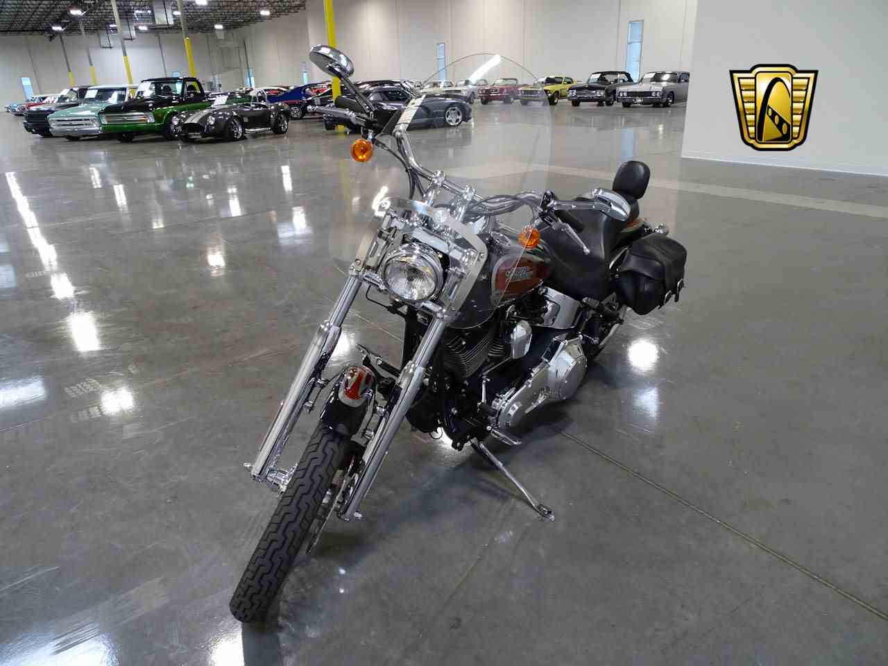 Large Picture of 2001 FXSTDI - $8,595.00 Offered by Gateway Classic Cars - Scottsdale - M79F