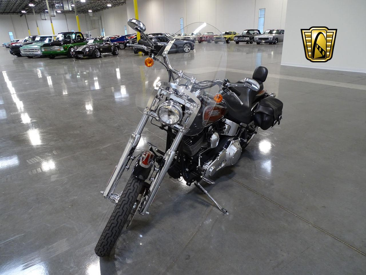 Large Picture of '01 FXSTDI - M79F