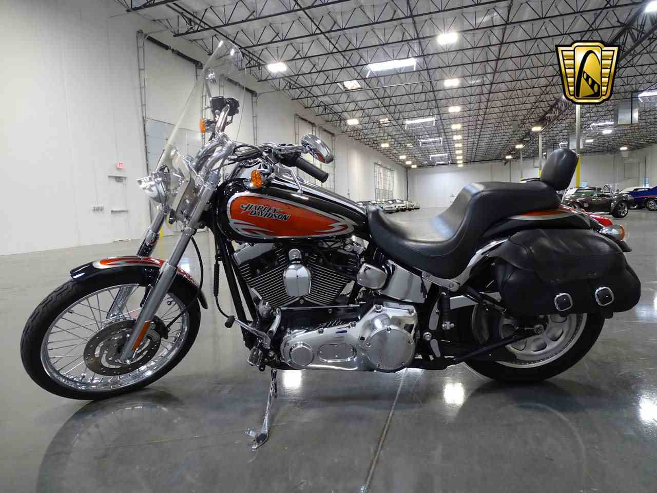 Large Picture of 2001 FXSTDI - $8,595.00 - M79F