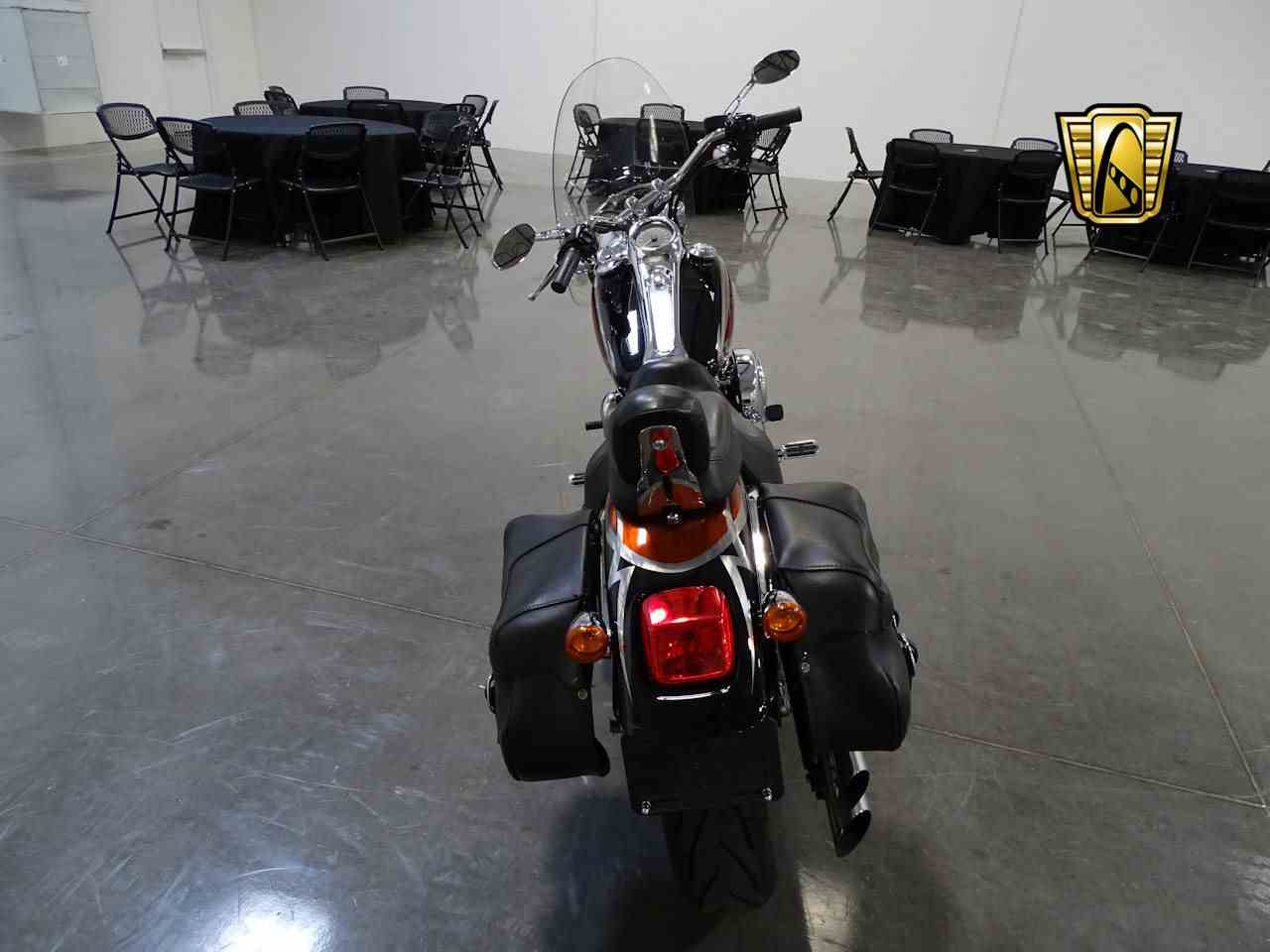 Large Picture of 2001 Harley-Davidson FXSTDI - M79F