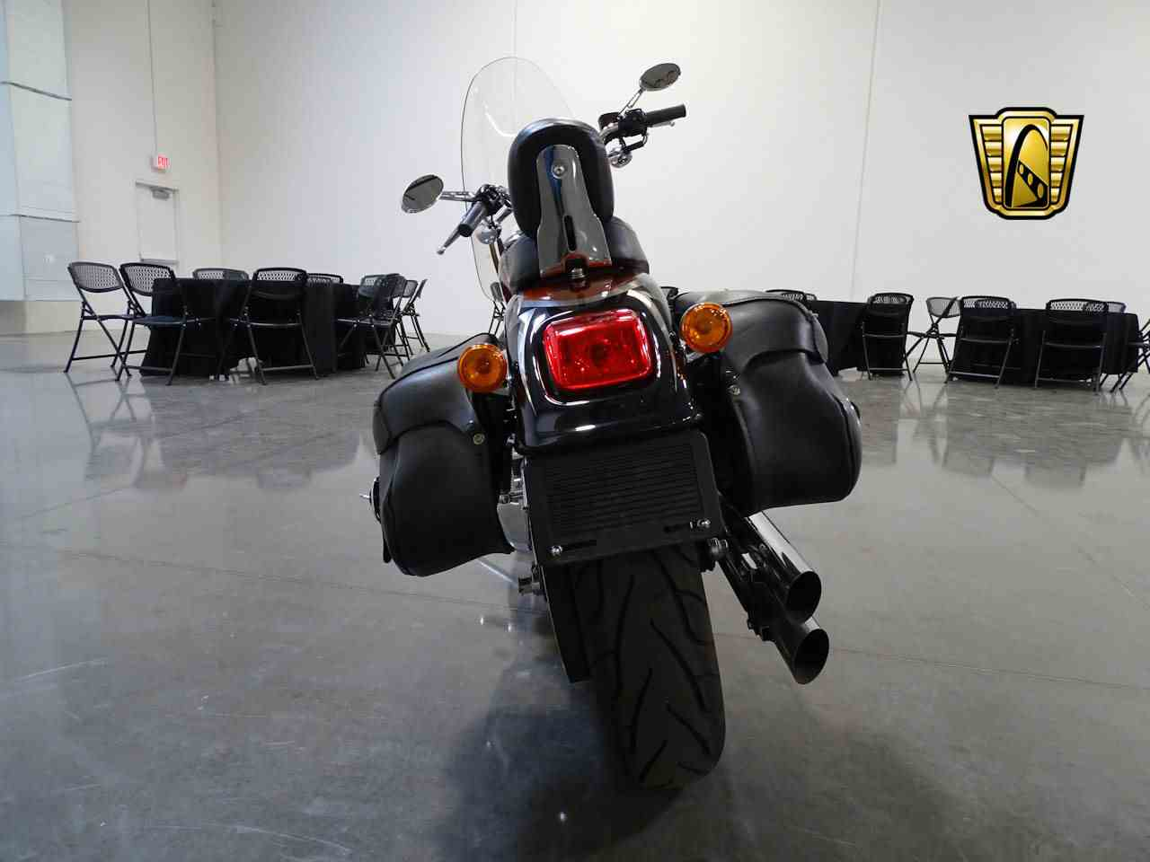 Large Picture of 2001 Harley-Davidson FXSTDI Offered by Gateway Classic Cars - Scottsdale - M79F