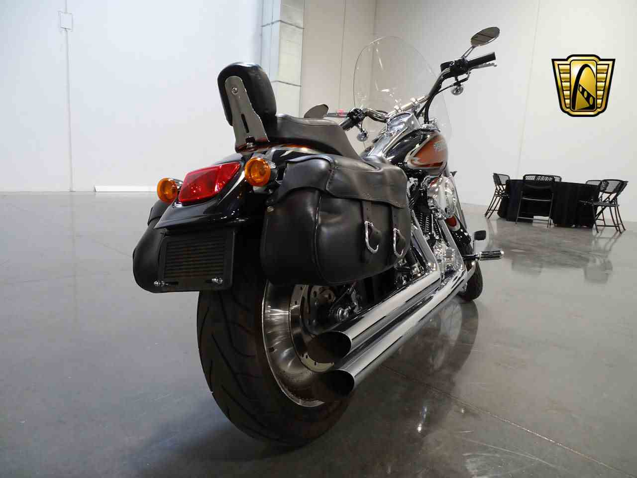 Large Picture of 2001 Harley-Davidson FXSTDI - $8,595.00 - M79F